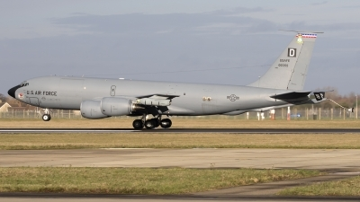 Photo ID 220273 by Chris Lofting. USA Air Force Boeing KC 135R Stratotanker 717 148, 60 0355