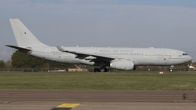 Photo ID 220276 by Chris Lofting. UK Air Force Airbus Voyager KC2 A330 243MRTT, ZZ331