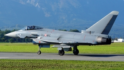 Photo ID 220354 by Lukas Kinneswenger. Austria Air Force Eurofighter EF 2000 Typhoon S, 7L WE