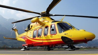 Photo ID 220347 by Lukas Kinneswenger. Italy Vigili del Fuoco Agusta Westland AW139, I TNDD