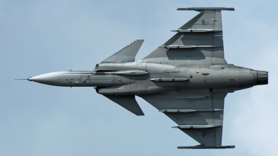 Photo ID 220358 by Patrick Mueller. Czech Republic Air Force Saab JAS 39C Gripen, 9234