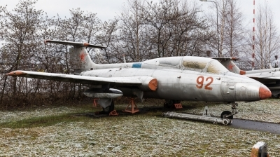Photo ID 220524 by Andreas Zeitler - Flying-Wings. Russia Air Force Aero L 29 Delfin,
