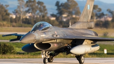 Photo ID 220402 by Andreas Zeitler - Flying-Wings. Greece Air Force General Dynamics F 16C Fighting Falcon, 510