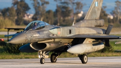 Photo ID 220403 by Andreas Zeitler - Flying-Wings. Greece Air Force General Dynamics F 16C Fighting Falcon, 504