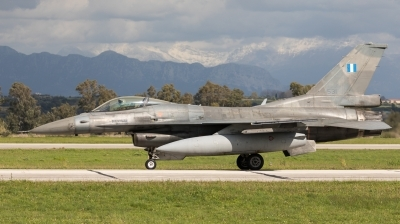 Photo ID 220525 by Andreas Zeitler - Flying-Wings. Greece Air Force General Dynamics F 16C Fighting Falcon, 531
