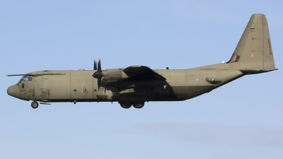 Photo ID 220421 by Chris Lofting. UK Air Force Lockheed Martin Hercules C4 C 130J 30 L 382, ZH868