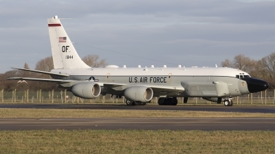 Photo ID 220456 by Chris Lofting. USA Air Force Boeing RC 135V Rivet Joint 739 445B, 64 14844