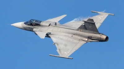 Photo ID 220481 by Andreas Zeitler - Flying-Wings. Hungary Air Force Saab JAS 39 EBS HU C Gripen, 39