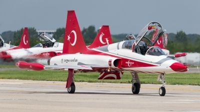Photo ID 220559 by Andreas Zeitler - Flying-Wings. Turkey Air Force Canadair NF 5B 2000 CL 226, 71 4021