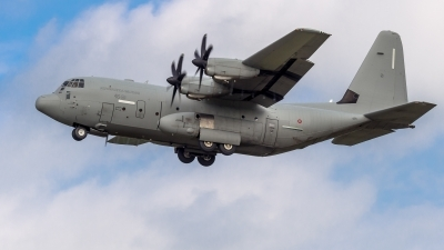Photo ID 220499 by Sascha Gaida. Italy Air Force Lockheed Martin C 130J Hercules L 382, MM62186