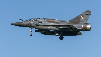 Photo ID 220573 by Jan Eenling. France Air Force Dassault Mirage 2000D, 611