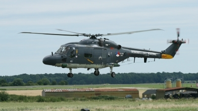 Photo ID 25453 by Toon Cox. Netherlands Navy Westland WG 13 Lynx SH 14D, 265