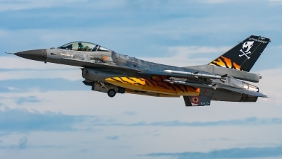 Photo ID 220577 by David Novák. Belgium Air Force General Dynamics F 16AM Fighting Falcon, FA 94