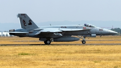 Photo ID 220644 by Alex Jossi. USA Navy Boeing F A 18E Super Hornet, 166950