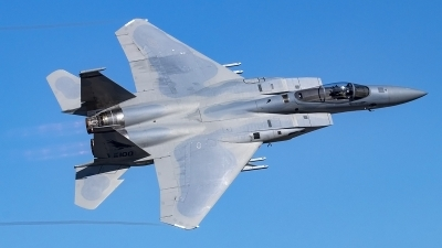 Photo ID 220585 by Alex Jossi. USA Air Force McDonnell Douglas F 15C Eagle, 85 0100