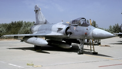 Photo ID 220842 by Matthias Becker. Greece Air Force Dassault Mirage 2000EG, 216