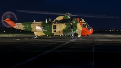 Photo ID 220733 by Kenny Peeters. Belgium Air Force Westland Sea King Mk48, RS02