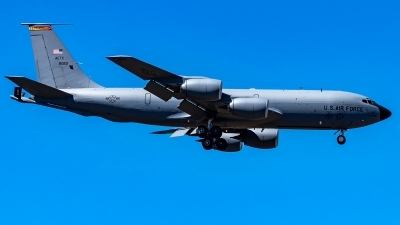 Photo ID 220758 by Alex Jossi. USA Air Force Boeing KC 135R Stratotanker 717 148, 58 0113