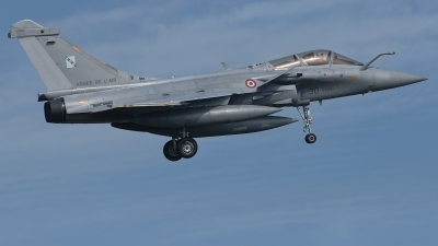Photo ID 220786 by Rainer Mueller. France Air Force Dassault Rafale C, 104