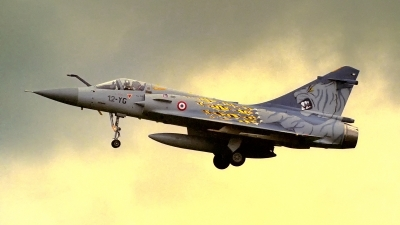 Photo ID 220848 by Sven Zimmermann. France Air Force Dassault Mirage 2000C, 118