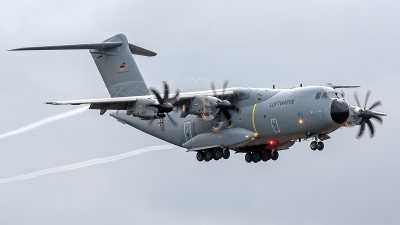 Photo ID 220866 by Matthias Becker. Germany Air Force Airbus A400M Atlas, 54 14