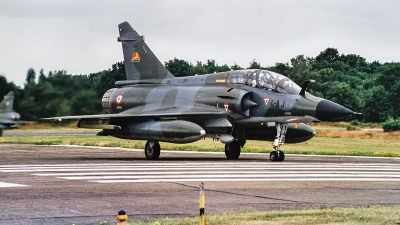 Photo ID 220862 by Jan Eenling. France Air Force Dassault Mirage 2000N, 344