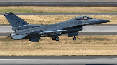 Photo ID 220868 by Alex Jossi. USA Air Force General Dynamics F 16C Fighting Falcon, 86 0246