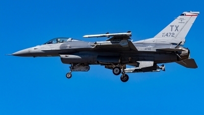 Photo ID 220874 by Alex Jossi. USA Air Force General Dynamics F 16C Fighting Falcon, 85 1472