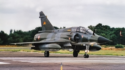 Photo ID 220876 by Jan Eenling. France Air Force Dassault Mirage 2000N, 309