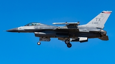 Photo ID 220870 by Alex Jossi. USA Air Force General Dynamics F 16C Fighting Falcon, 85 1410