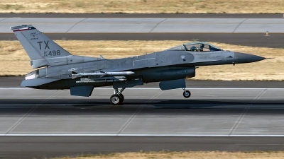 Photo ID 220873 by Alex Jossi. USA Air Force General Dynamics F 16C Fighting Falcon, 85 1498
