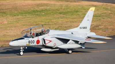 Photo ID 220926 by Andreas Zeitler - Flying-Wings. Japan Air Force Kawasaki T 4, 36 5800