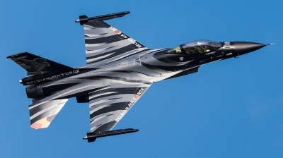 Photo ID 220957 by Kris Christiaens. Belgium Air Force General Dynamics F 16AM Fighting Falcon, FA 101