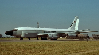 Photo ID 220965 by Alex Staruszkiewicz. USA Air Force Boeing RC 135V Rivet Joint 739 445B, 64 14841