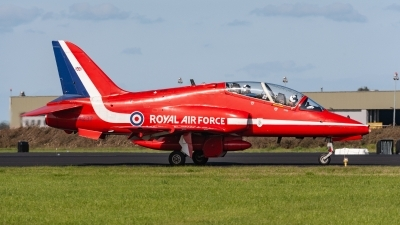 Photo ID 221017 by Jan Eenling. UK Air Force British Aerospace Hawk T 1A, XX237