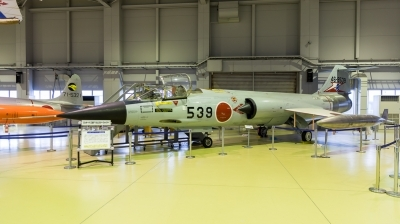 Photo ID 221139 by Andreas Zeitler - Flying-Wings. Japan Air Force Lockheed F 104J Starfighter, 46 8539