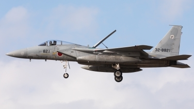 Photo ID 221036 by Andreas Zeitler - Flying-Wings. Japan Air Force McDonnell Douglas F 15J Eagle, 32 8821