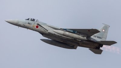 Photo ID 221037 by Andreas Zeitler - Flying-Wings. Japan Air Force McDonnell Douglas F 15J Eagle, 52 8861