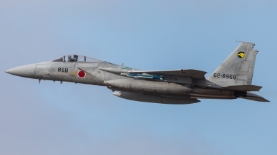 Photo ID 221038 by Andreas Zeitler - Flying-Wings. Japan Air Force McDonnell Douglas F 15J Eagle, 62 8868