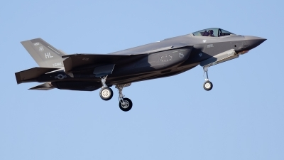 Photo ID 221050 by Brandon Thetford. USA Air Force Lockheed Martin F 35A Lightning II, 15 5196