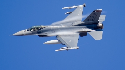 Photo ID 221049 by Brandon Thetford. USA Air Force General Dynamics F 16C Fighting Falcon, 86 0222