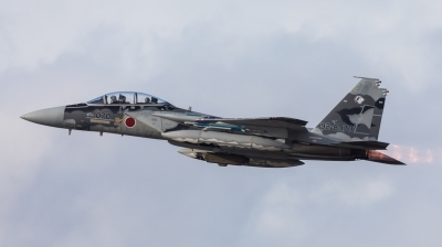 Photo ID 221159 by Andreas Zeitler - Flying-Wings. Japan Air Force McDonnell Douglas F 15DJ Eagle, 92 8070