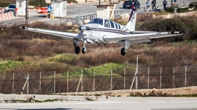 Photo ID 221607 by Anthony Hershko. Israel Air Force Beech A36 Bonanza, 330