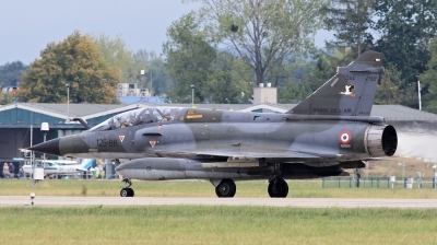Photo ID 221247 by Milos Ruza. France Air Force Dassault Mirage 2000N, 364