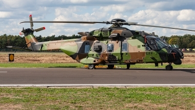 Photo ID 221239 by Jan Eenling. France Army NHI NH 90TTH, 1335