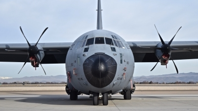 Photo ID 221339 by Gerald Howard. USA Air Force Lockheed Martin C 130J Hercules L 382, 04 8153