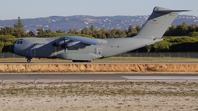 Photo ID 221403 by Fernando Sousa. Germany Air Force Airbus A400M Atlas, 54 17