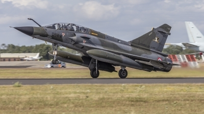 Photo ID 221423 by Stephen Cooper. France Air Force Dassault Mirage 2000N, 353