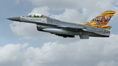 Photo ID 221515 by Rainer Mueller. Belgium Air Force General Dynamics F 16AM Fighting Falcon, FA 106