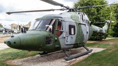 Photo ID 221557 by Jan Eenling. UK Army Westland WG 13 Lynx AH7, XZ221